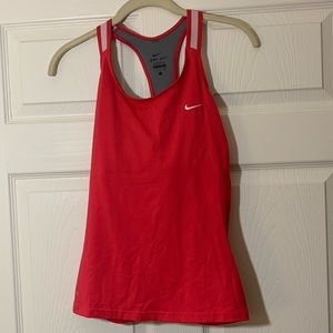 Nike Dry Fit | Racerback | Tank Top
